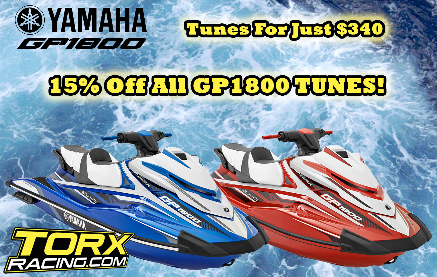 Torx Racing Premier Manufacturers Of Performance Watercraft Parts
